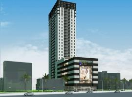 Căn hộ SaiGon Plaza Tower, Quận 7, TP Hồ Chí Minh
