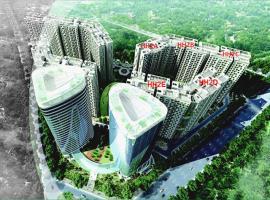 Chung cư Xuân Mai Sparks Tower
