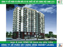 Chung cư Cầu Tiên, Quận Hoàng Mai, TP Hà Nội