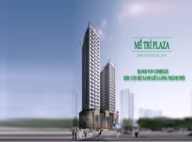 Chung cư Mễ Trì Plaza, Nam Từ Liêm, Hà Nội