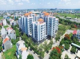 Căn hộ Phú An Center, Quận 12, TP Hồ Chí Minh