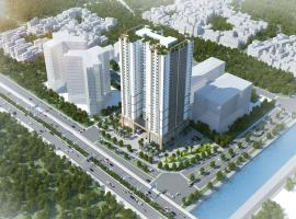 Chung cư Tứ Hiệp Plaza, Huyện Thanh Trì, TP Hà Nội