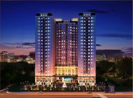 Căn hộ Dream Home Palace, Quận 8, TP Hồ Chí Minh