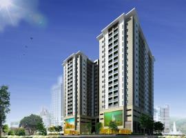AZ Sky Định Công - Ruby Towers, Quận Hoàng Mai, TP Hà Nội