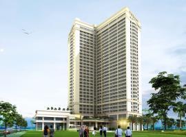 Tổ hợp Khu TM DV Khách sạn Alphanam Luxury