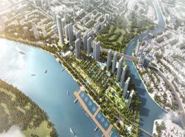Vinhomes Golden River Ba Son, Quận 1, TP Hồ Chí Minh