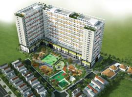Căn hộ 9 View Apartment, Quận 9, TP Hồ Chí Minh