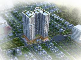 Chung cư Gemek Premium, Hoài Đức, Hà Nội