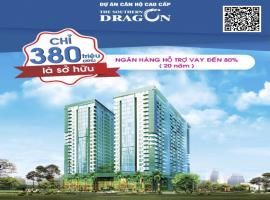 The Southern Dragon, Quận Tân Phú, TP Hồ Chí Minh