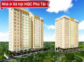 Chung Cư Nhà Ở Xã Hội Phú Tài, Phan Thiết