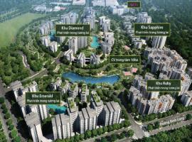 Căn hộ cao cấp Celadon City, Quận Tân Phú, TP Hồ Chí  Minh