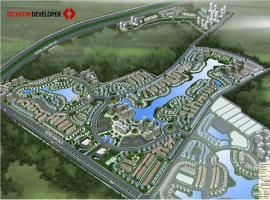Khu đô thị VinHomes Thăng Long
