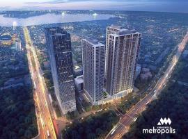 Chung cư Vinhomes Metropolis, Ba Đình, Hà Nội