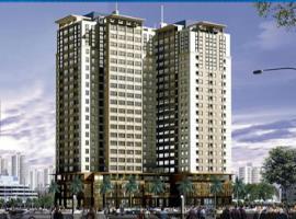 Chung cư Udic Riverside, Hai Bà Trưng, Hà Nội