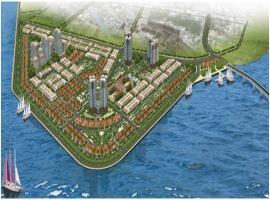 Khu đô thị An Bình Tân, Nha Trang, Khánh Hòa