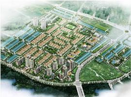Khu đô thị mới Phước Long, Nha Trang, Khánh Hòa