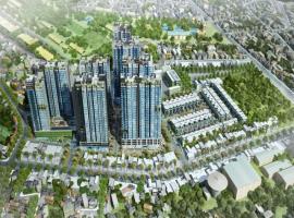 Căn hộ Hà Đô Centrosa Garden, Quận 10, TP Hồ Chí Minh