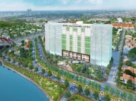 Căn hộ Citizen, Quận 8, TP Hồ Chí Minh