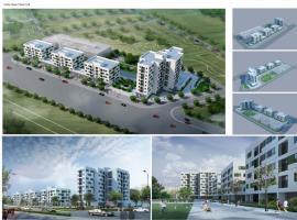 Chung cư New Space Giang Biên, Long Biên, Hà Nội