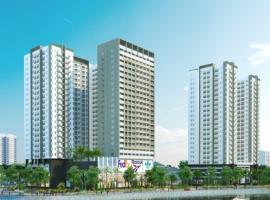 Căn hộ Richmond City, Bình Thạnh, TP Hồ Chí Minh