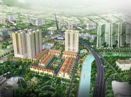 Khu dân cư Cityland Riverside, Quận 7, TP Hồ Chí Minh