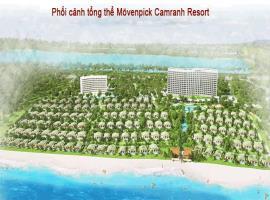 Movenpick Cam Ranh Resort, Khánh Hòa