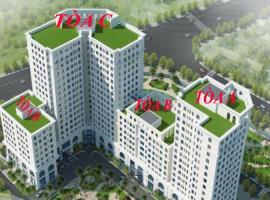Chung cư Eco City Long Biên