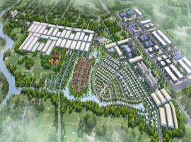 Khu đô thị Viva City, Trảng Bòm, Đồng Nai