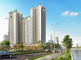 Căn hộ Viva Riverside, Quận 6, TP Hồ Chí Minh