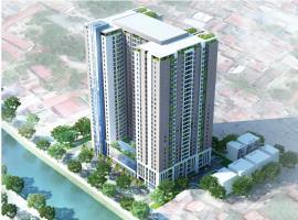 Chung cư Riverside Garden, Quận Thanh Xuân, Hà Nội