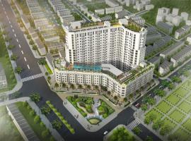Tổ hợp tòa nhà Royal Park, Thành Phố Bắc Ninh, Tỉnh Bắc Ninh