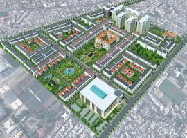 Khu dân cư cao cấp Cityland Park Hills, Quận Gò Vấp, TP Hồ Chí Minh