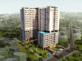 Căn hộ Orchard Garden, Quận Phú Nhuận, TP Hồ Chí Minh