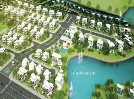 Biệt thự Lucasta villas Quận 9, TP Hồ Chí Minh