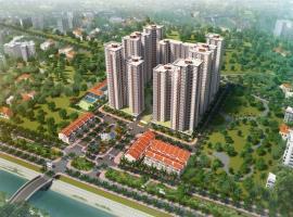 Chung cư Vision Bình Tân, TP Hồ Chí Minh