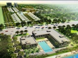 Khu du lịch Tropical Ocean Villa & Resort, Tỉnh Bình Thuận