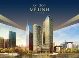 Căn hộ Sài Gòn Mê Linh Tower, Quận 1, TP Hồ Chí Minh