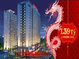 Căn hộ Western Dragon, Quận Bình Tân, TP Hồ Chí Minh
