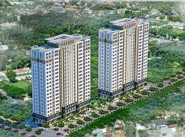 Căn hộ 584 Lilama SHB Building, Quận Tân Phú, TP Hồ Chí Minh