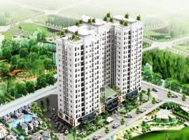 Căn Hộ First Home Thạnh Lộc, Quận 12, TP Hồ Chí Minh