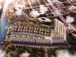 Khu đô thị Evergreen, Quận 7, TP Hồ Chí Minh