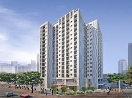 Chung cư Smile Building, Hoàng Mai, Hà Nội