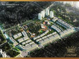 Khu đô thị Louis City, Hà Đông, Hà Nội