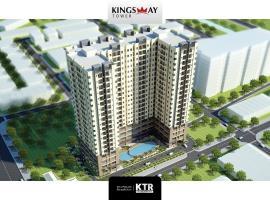 Căn hộ Kingsway Tower, Quận Bình Tân, TP Hồ Chí Minh