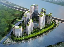 Căn hộ Diamond Island, Quận 2, TP Hồ Chí Minh