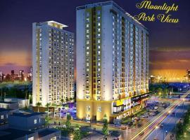 Chung cư Moonlight Park View, Quận Bình Tân, TP Hồ Chí Minh