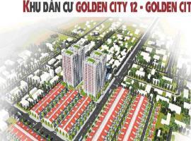 Golden City 12, Thành Phố Vinh, Nghệ An