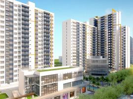 Căn hộ New City, Quận 2, TP Hồ Chí Minh