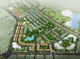 KĐT Foresa Villa, Nam Từ Liêm, Hà Nội