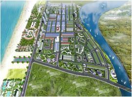 Khu đô thị Sakura Central Park, Quận Ngũ Hành Sơn, TP Đà Nẵng